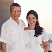 Ingrid And Luis Brukerprofil