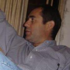 Profil utilisateur de Jorge Gabriel