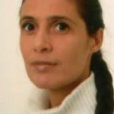 Profil korisnika Annette Rachel