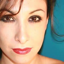 Profil utilisateur de Yasminee