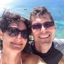 Profil utilisateur de Jean-Cyril Et Cathy