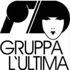 Perfil de usuario de Gruppa