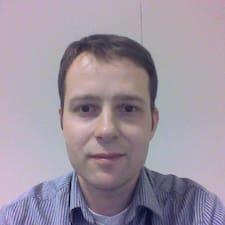 Arttu User Profile