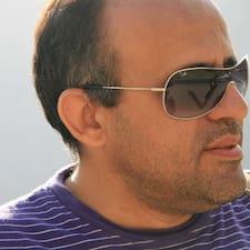 Seyed User Profile
