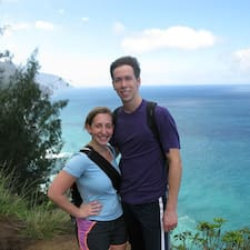 Matt And Jessica User Profile