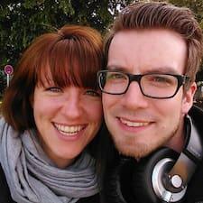 Antonina And Sebastian User Profile