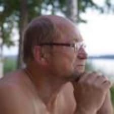 โพรไฟล์ผู้ใช้ Mikko