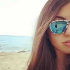 Profilo utente di Graziana