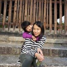 Szu Fen User Profile