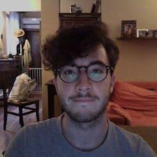 Mattia - Profil Użytkownika
