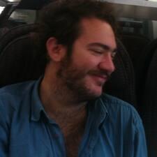 Murillo User Profile