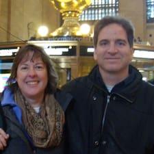 Profilo utente di Rod And Theresa