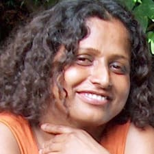 Sriyani User Profile