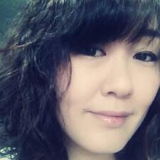 Youmin User Profile