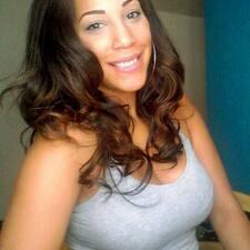 Arienne User Profile