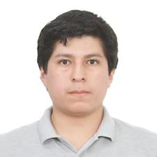 Jerico User Profile