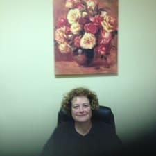 Mary Joy User Profile