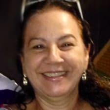 Profil korisnika Maria Célia