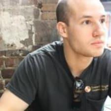Profil korisnika Jordon