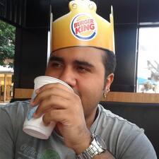 Luis Phelipe User Profile