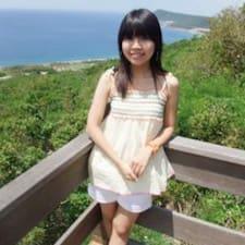 Profil korisnika Raquel