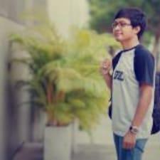 Profil utilisateur de Anggiawan