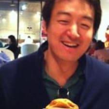 Profil korisnika Jae