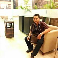 Danang User Profile