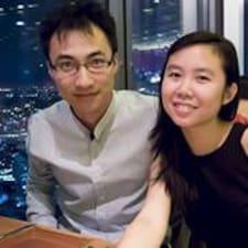 Mei Zhi User Profile