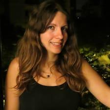 Профиль пользователя Mélanie