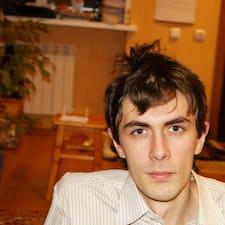Beloglazov Kullanıcı Profili