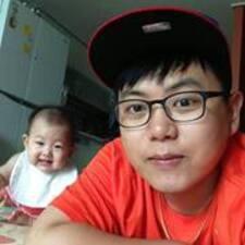 โพรไฟล์ผู้ใช้ Junghun