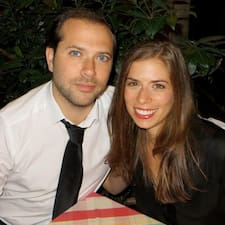 Profilo utente di Daryn &  Alex