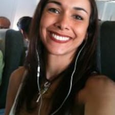 Profil korisnika Priscila