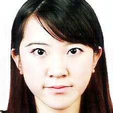 Profil utilisateur de Zeyun