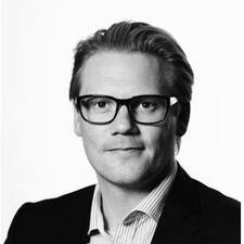 Profil korisnika Jens Christian