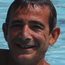 Profil utilisateur de Gennaro
