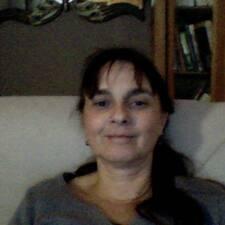 Profil utilisateur de Karin