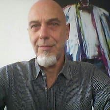 Profil korisnika Renald