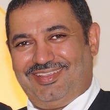 โพรไฟล์ผู้ใช้ Mansour