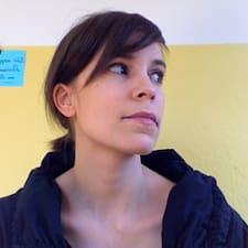 Profil korisnika Kaline