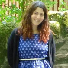 Susannah User Profile