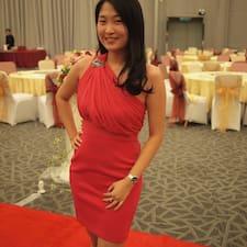 Profil korisnika Jing Jing