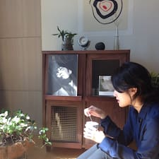 Young Shin - Profil Użytkownika