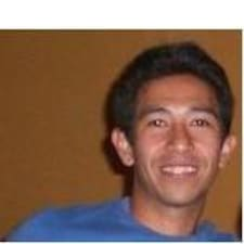 Javier Alexander User Profile