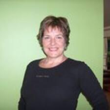 Jules felhasználói profilja