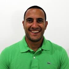 Profil utilisateur de Thrasyvoulos
