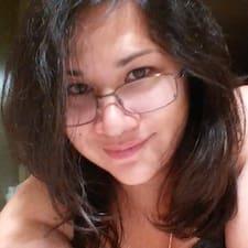 Profil utilisateur de Chellie (Michelle)