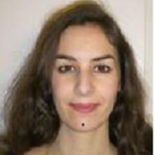Profil utilisateur de Claire