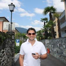 Alessandro & Franca User Profile
